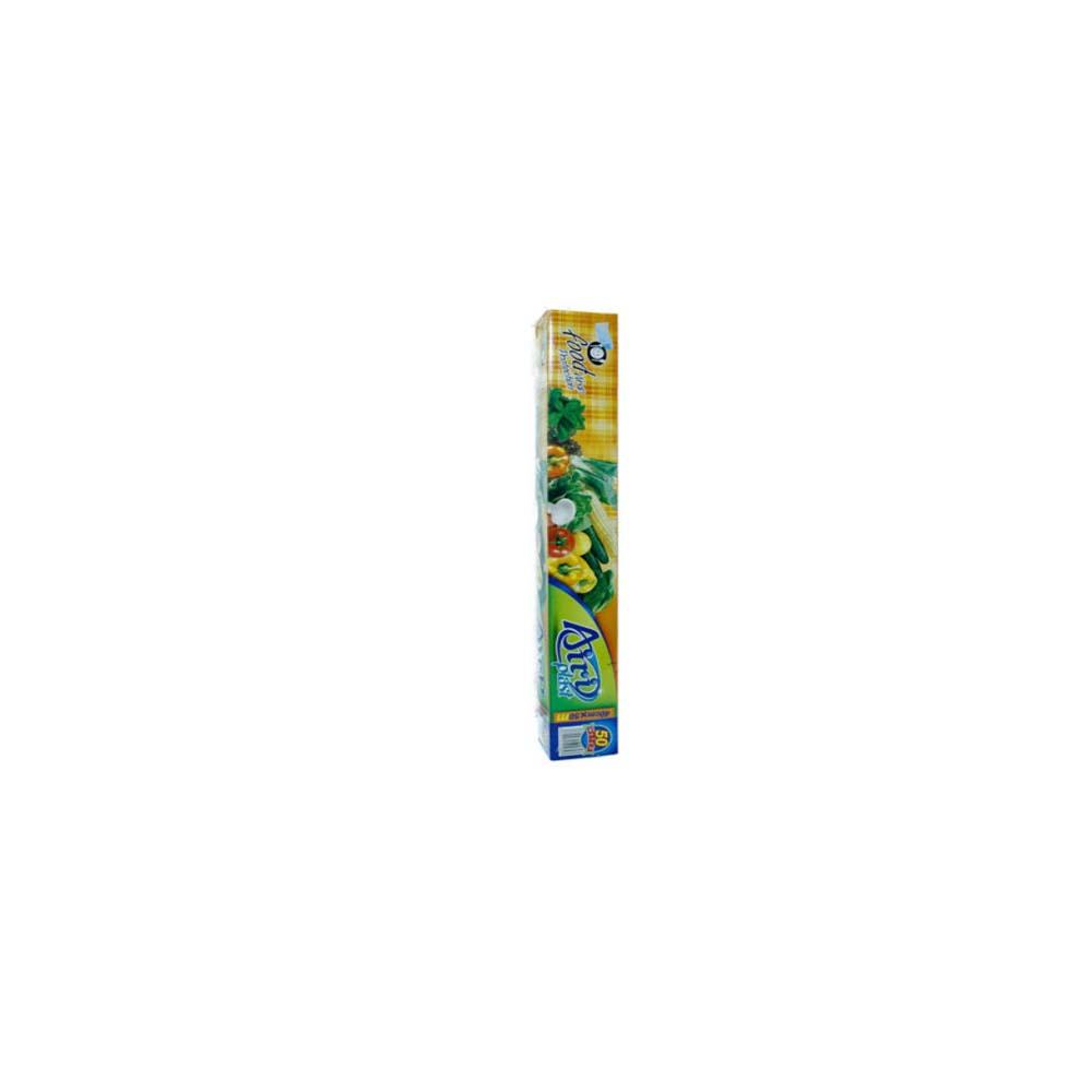 سلفون محافظ موادغذایی آیری پلاست کد 01 - رول 50 متری