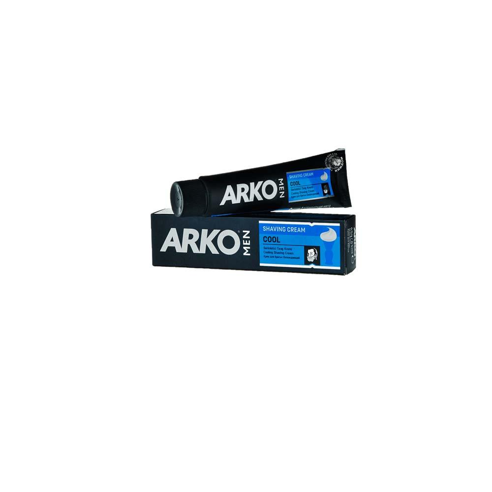 خمیر ریش خنک کننده آرکو Arko Cool