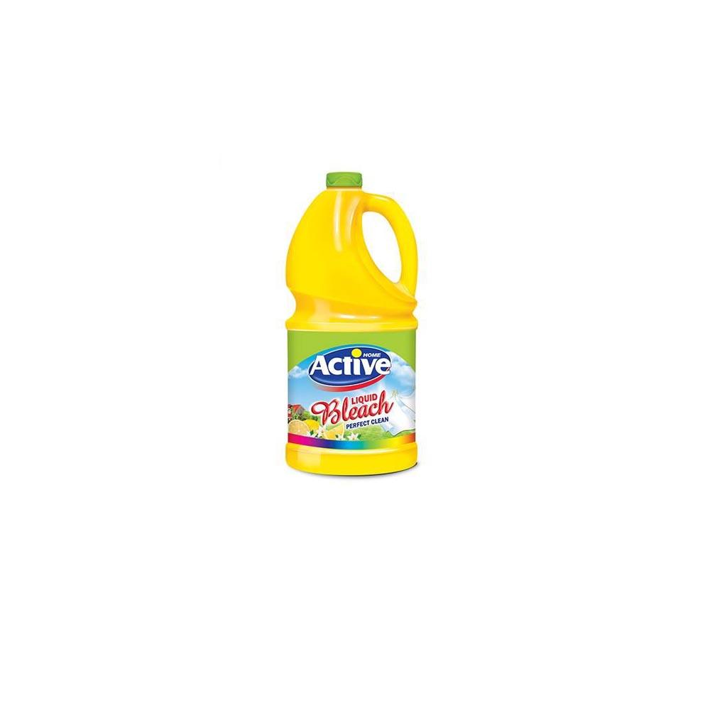 سفیدکننده سطوح اکتیو با رایحه لیمو حجم 4000 گرم